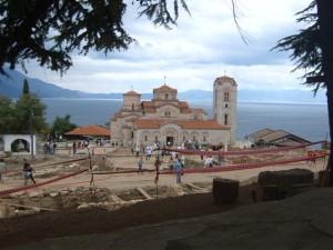 Plaosnik Ohrid