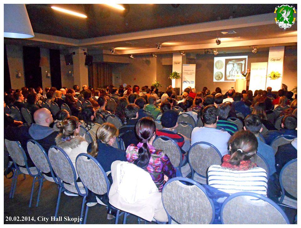 UNESCO HAEMUS lecture 05