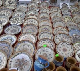 Ceramica Horezu