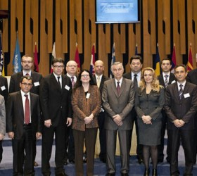 Ministry of Civil Affairs of Bosnia and Herzegovina – Family photo