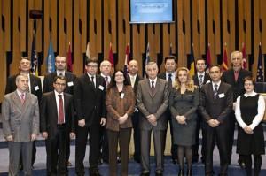 Ministry of Civil Affairs of Bosnia and Herzegovina – Family photo
