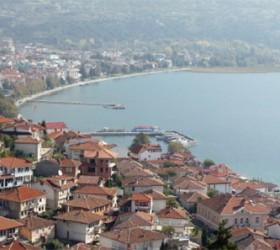 Ohrid - the city of UNESCO