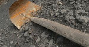 Old-Shovel