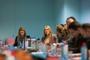 round table e-education