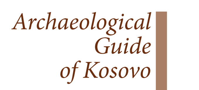Archaeological Guide of Kosovo