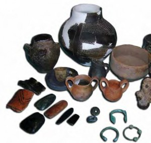 Artifacts Kosovo
