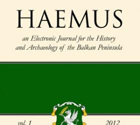 Haemus-journal-1-(2012)-cover