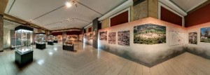 the exibition from kale-krsevica
