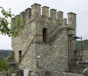 Baldwin's-Tower-at-Tsarevets-Veliko-Tarnovo