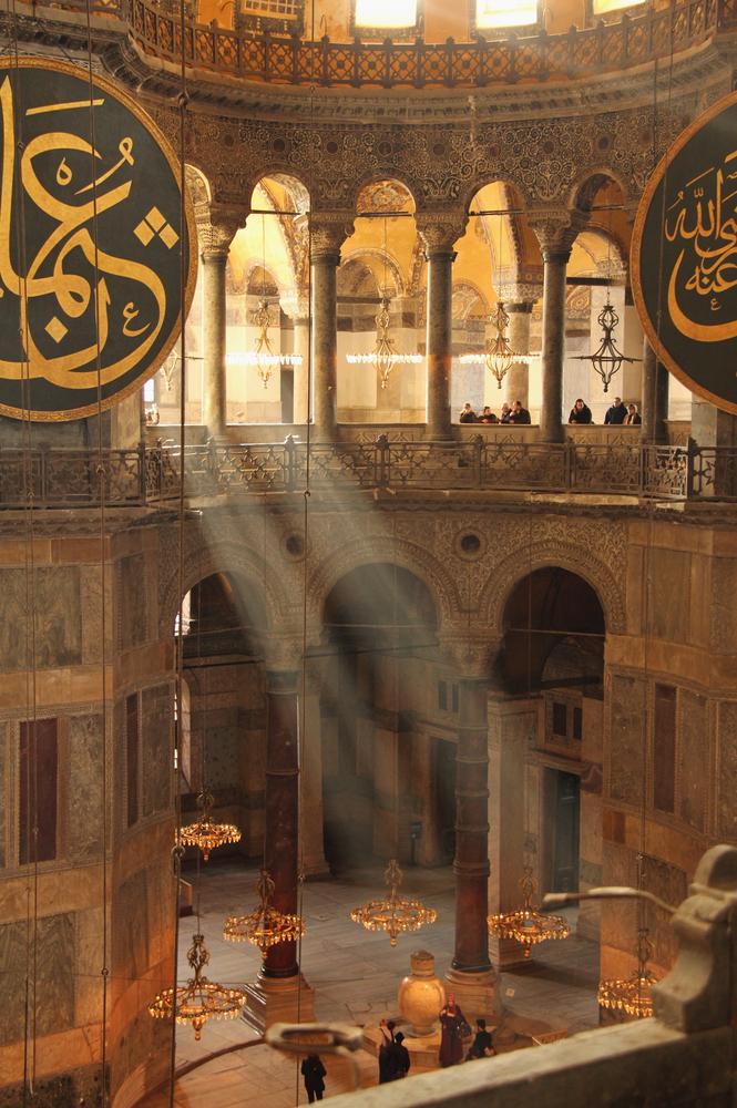 Hagia Sophia Facts History Amp Architecture Haemus