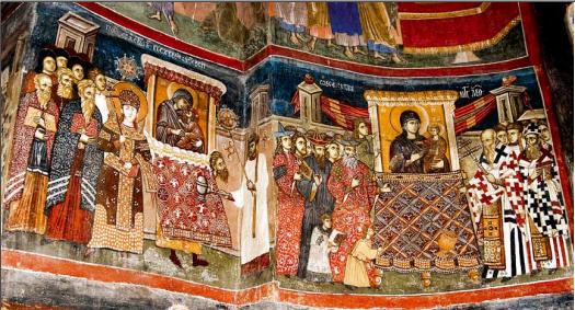 Markos monastery - Skopje 3
