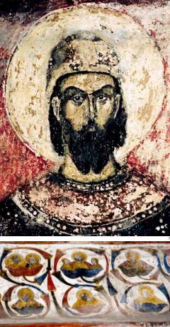 Markos monastery - Skopje 4