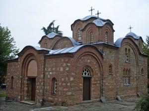 Pantelejmon Skopje