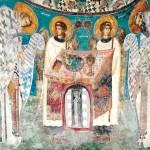 St. Andrea church – Matka 1