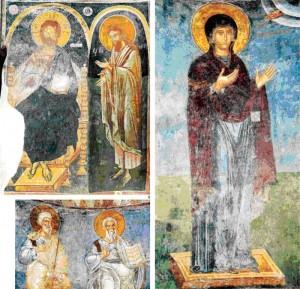 St. Andrea church - Matka 4