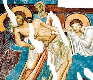 St. Pantelejmon Nerezi 1