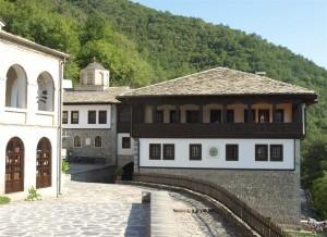 Bigorski Monastery - Macedonia 3