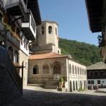 Bigorski Monastery - Macedonia 4