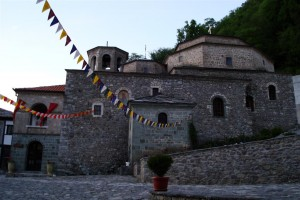 Bigorski Monastery - Macedonia 6