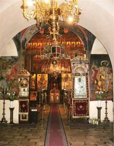 Bigorski Monastery - Macedonia 7