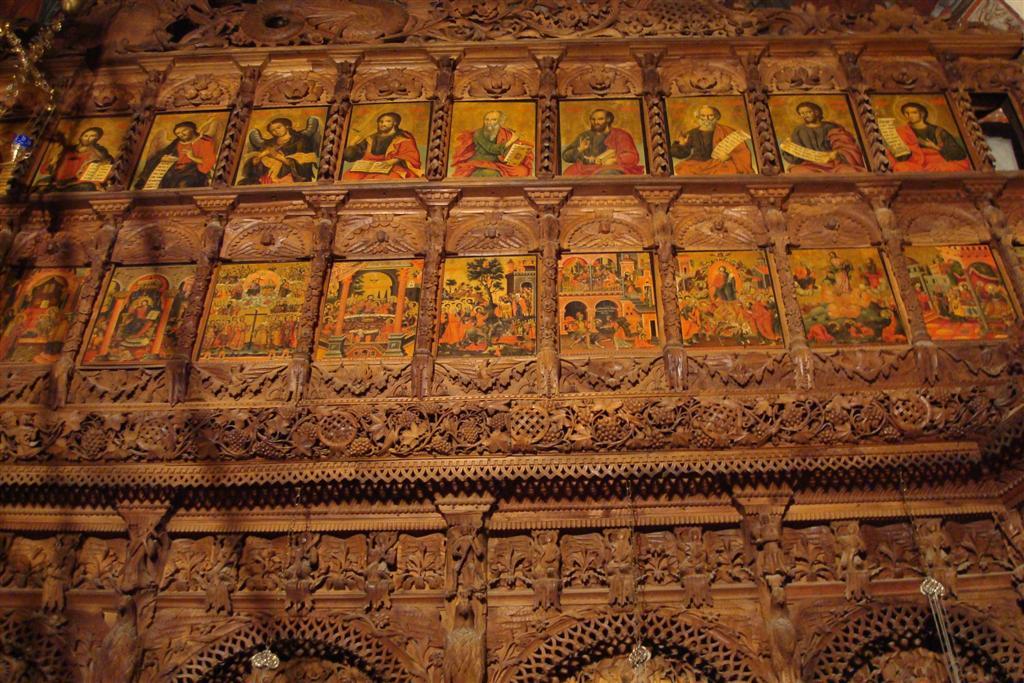 Bigorski Monastery - Macedonia