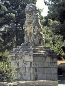 Greece_Amfipoli_Lion