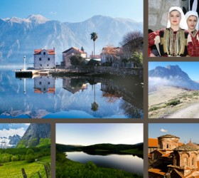 National Geographic Western Balkans Geotourism