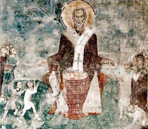 St Nicholas - Manastir 1