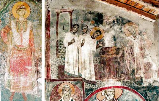 St Nicholas - Manastir 2