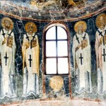 St. Sophia church 3 – Ohrid