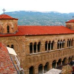 St. Sophia church – Ohrid