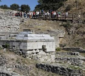 Turkey - archaeology - tourism