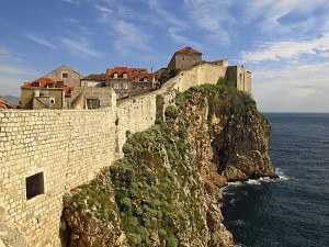 dubrovnik_the wall