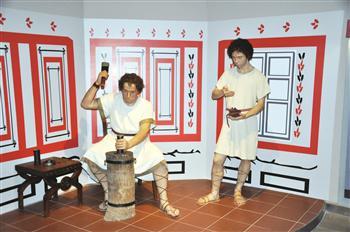 Aydın Archeology Museum 1
