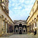 Diocletian-Palace-after
