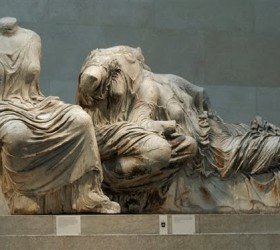 Parthenon-marbles