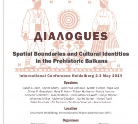 International Conference Heidelberg - Balkan Dialogues