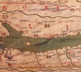 Second medieval workshop in Rijeka