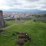 medieval bath in Albania 1