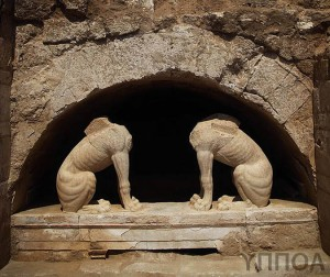 Amphipolis 3