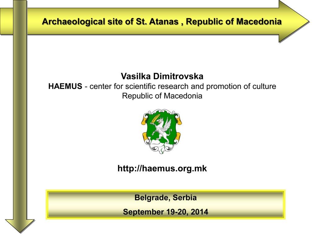 Belgrade-prehistoric-workshop-2014_Vasilka-Dimitrovska