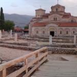 Plaoshnik – Ohrid