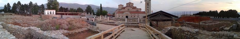 Plaoshnik - Ohrid