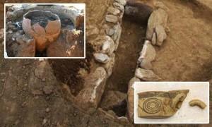 Excavation Platamonas