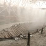 Yenikapi-shipwrecks 1