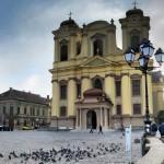 Piata Libertati – Timisoara