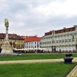 Union Square – Timisoara