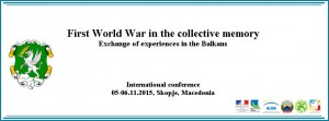 WW1_conference_2015_Macedonia_banner