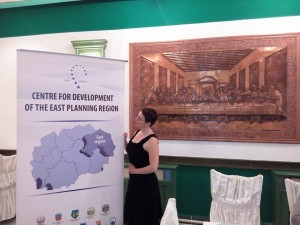 EPR - strategy for tourism 2