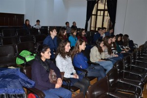 HAEMUS_Conference_Buzau_County_Museum_4